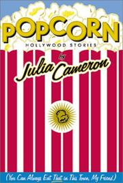 Cover of: Popcorn | Julia Cameron