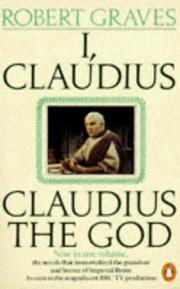 Cover of: I, Claudius & Claudius the God