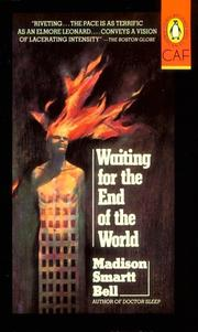 Cover of: Waiting for the end of the world