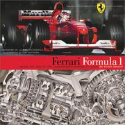 Cover of: Ferrari Formula 1