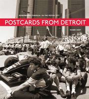 Cover of: Postcards from Detroit