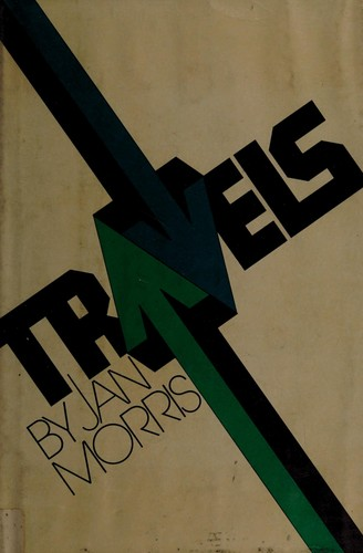 Travels by Jan Morris