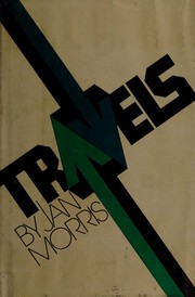 Cover of: Travels | Jan Morris