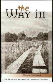Cover of: The way in