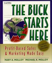 Cover of: The Buck Starts Here
