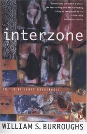 Cover of: Interzone