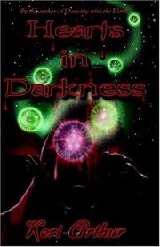 Cover of: Hearts in Darkness (Nikki & Michael)