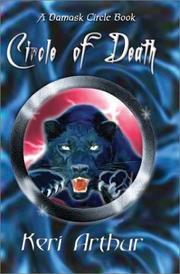 Cover of: Circle of Death