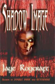 Cover of: Shadow Image