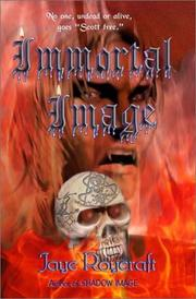 Cover of: Immortal Image
