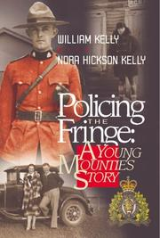 Cover of: Policing the fringe