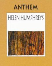 Cover of: Anthem