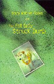 Cover of: The fat lady struck dumb