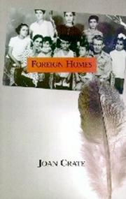 Cover of: Foreign homes