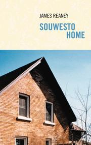 Cover of: Souwesto Home