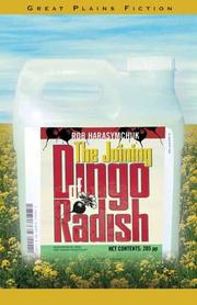 Joining of Dingo Radish, The