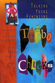 Cover of: Turbo chicks |