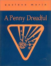 Cover of: A Penny Dreadful