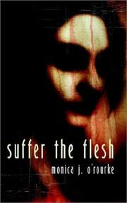 Cover of: Suffer the Flesh