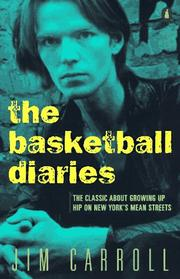 Cover of: The basketball diaries