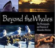 Cover of: Beyond the Whales