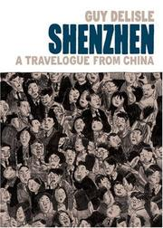 Cover of: Shenzhen