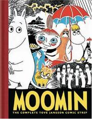 Cover of: Moomin