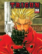 Cover of: Trigun D20 | Michelle Lyons