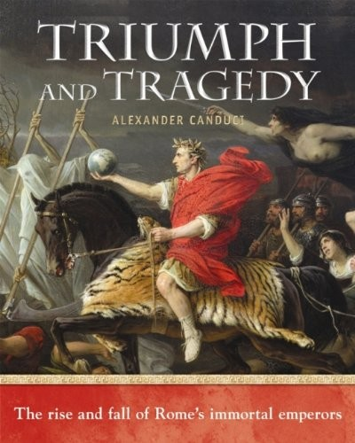 Triumph and Tragedy by Alexander Canduci