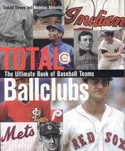 Cover of: Total Ballclubs
