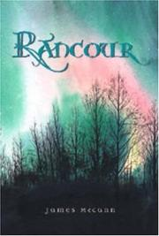 Cover of: Rancour