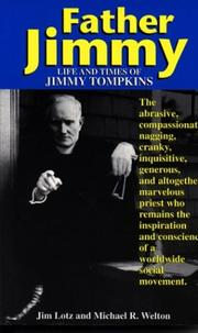 Cover of: Father Jimmy | Jim Lotz