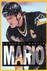 Cover of: Mario