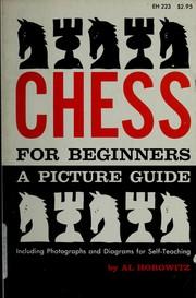 Chess for Beginner's
