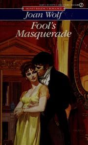 Fool's Masquerade (Signet Regency Romance)