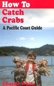 Cover of: How to Catch Crabs