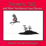 Cover of: Raven's Call