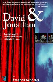 David and Jonathan by Stephen Schecter