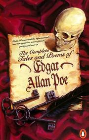 Cover of: Complete Tales and Poems by Edgar Allan Poe