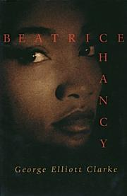 Cover of: Beatrice Chancy