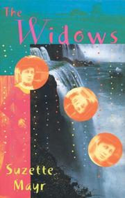 Cover of: The widows