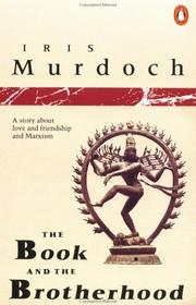 Cover of: The book and the brotherhood