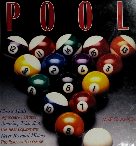 Pool by Michael Ian Shamos