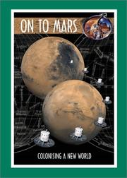 Cover of: On to Mars
