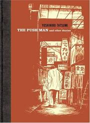 Cover of: The Push Man and Other Stories