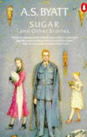 Cover of: Sugar and Other Stories