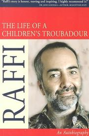 Cover of: The Life of a Children's Troubadour