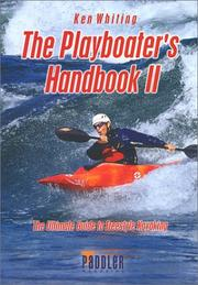 Cover of: The Playboater