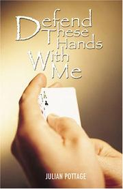 Cover of: Defend These Hands With Me