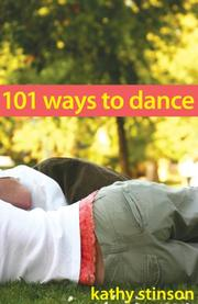 Cover of: 101 Ways to Dance
